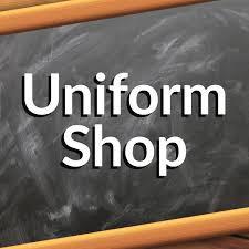 Secondhand Uniform Shop OPEN