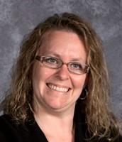 Staff of the Week-Mrs. Otier