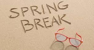 Spring Break Travel Guidance & Covid Testing