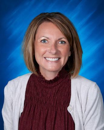 Magnuson Named Cass County Teacher of the Year