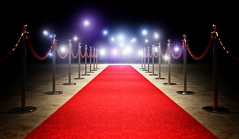 Red Carpet Sign-Up