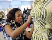 Fashion Marketing & Merchandising Summer Institute