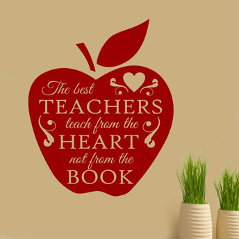 May 6th - 10th  is TEACHER APPRECIATION WEEK