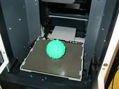 3D printed pathogen!