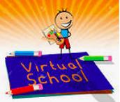 Virtual School Photos