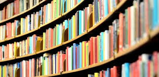 New Library Pick-Up Information