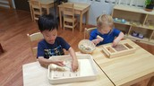 Beibei Amigos Language Preschool