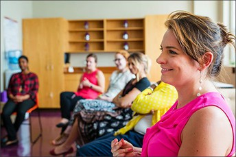 Social Emotional Learning: It Starts With Teachers