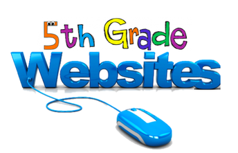 5th Grade sites