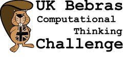 UK Bebras Computing Challenge