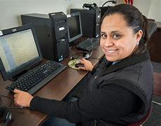 GCISD Language Assessment Center Online Courses for Adults