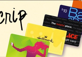 Need Gift Cards for the Holidays? Do You Use Gas or Buy Groceries? Buy with Scrip!