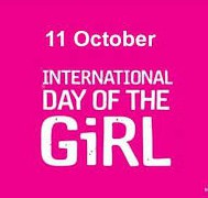 Interested in 'International Day of the Girl'?
