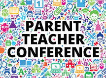 PARENT TEACHER CONFERENCES QUARTER 2