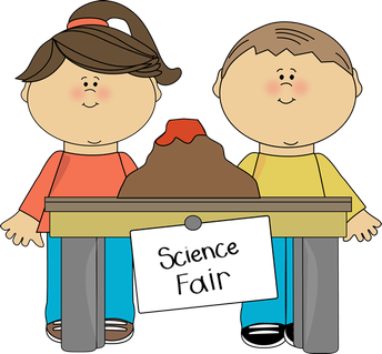 Science Fair Entry Forms