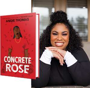 A Conversation with Angie Thomas