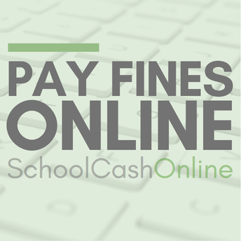 Pay Library fines online!
