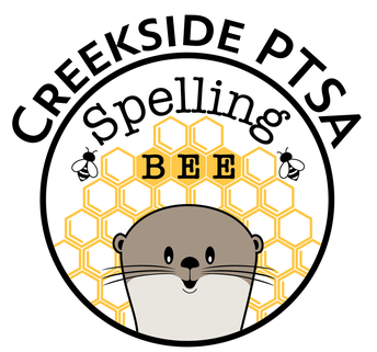 Creekside Spelling Bee - Register by December 20