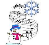 Winter Music Programs