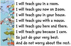 Teacher Contacts