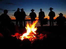 Cowboy Christmas: Music & Poetry