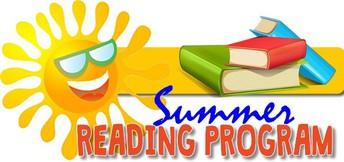 Summer Reading Program at Grandview