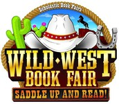 Volunteer for the book fair