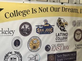 College is Not Our Dream...