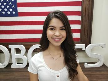 Danalee Rodriguez, Senior