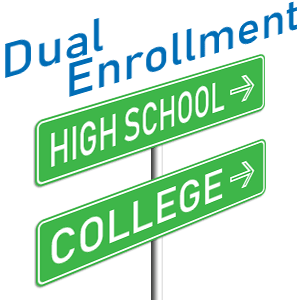 Are you interested in Dual Enrollment for Spring 2021?