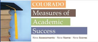What is CMAS (Colorado Measures of Academic Success)?