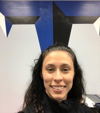 Tracy Mandina