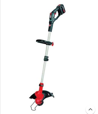 13 in. Craftsman Cordless String Trimmer $99.00