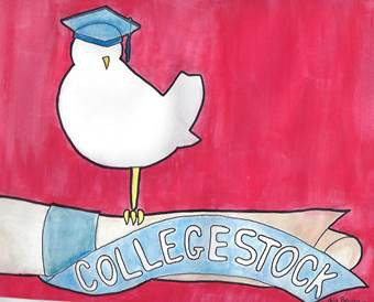 CollegeStock is Coming