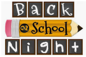 VIRTUAL Back-To-School Night/Parent Orientation Information