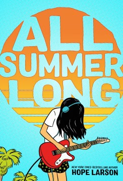 All Summer Long, by Hope Larson