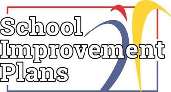 School Improvement Plan 19-20