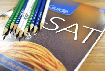 SAT Review Begins