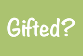 Defining Giftedness