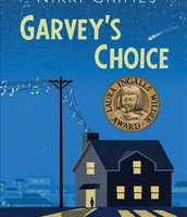 Garvey's Choice, by Nikki Grimes