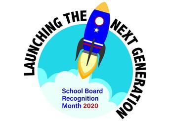 January is School Board Appreciation Month